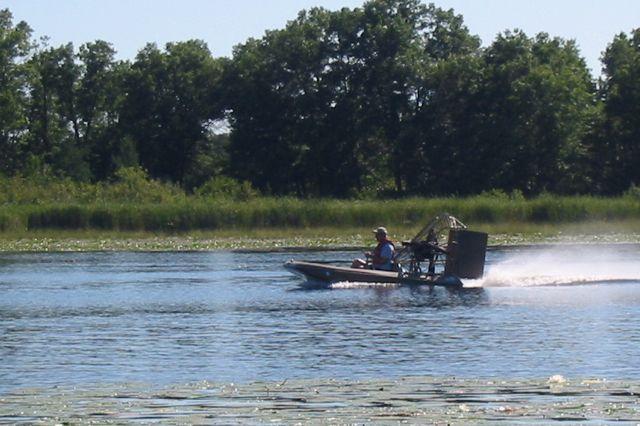 Mini Airboat Association