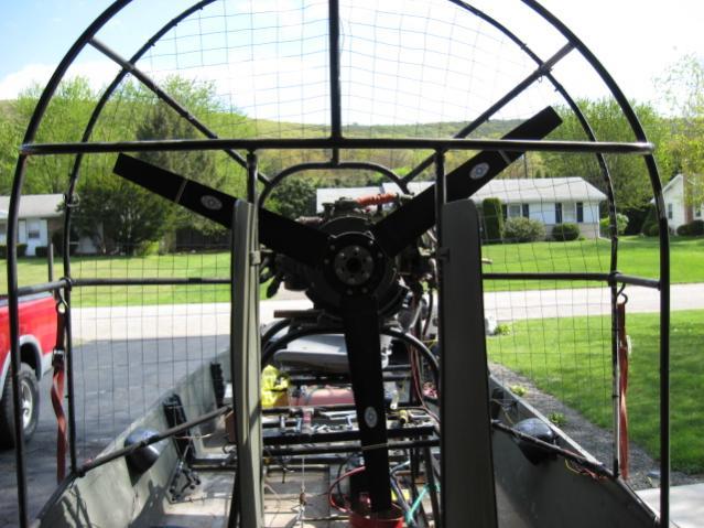 My 4A032 Engine 32 cid engine conversion