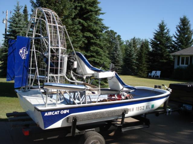 Mini Airboat Association