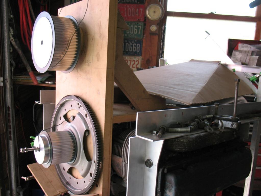 Name:  more mock up of reduction unit   June 2011 003.jpg Views: 323 Size:  80.3 KB