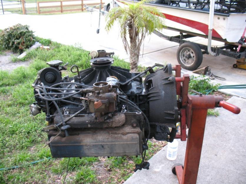 Name:  Motor # 3     110  RH motor non smog 002.jpg Views: 383 Size:  97.3 KB