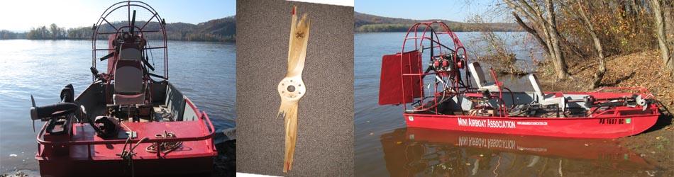 Homemade Airboat Motor - impremedia.net